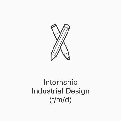 Entwurfreich Industrial Design Internship