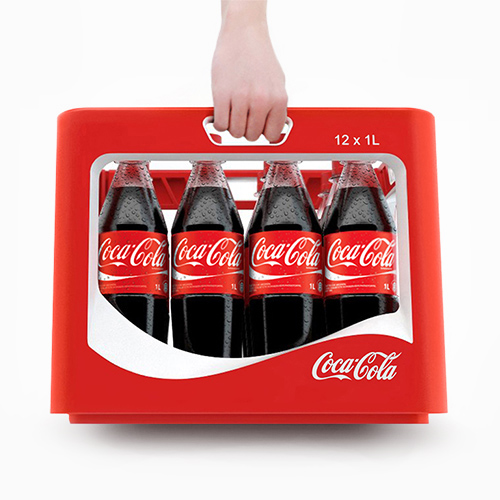 COCA COLA DESIGN+ AWARD