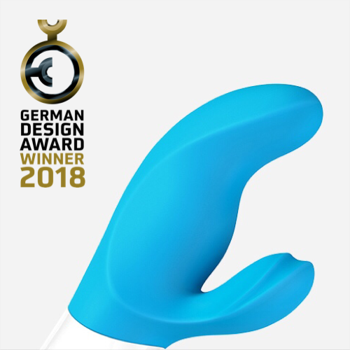 German Design Award - Miss Biac