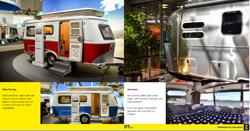 Wir tragen alle Infos zum Produktdesign rund um das Thema Wohnwagen zusammen.