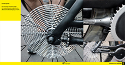 Der Messereport über die Radsportmesse Eurobike.