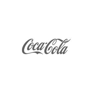 Wir entwickeln Design Innovationen für Coca Cola.
