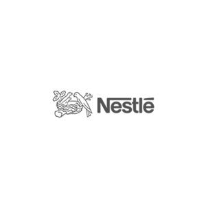 Wir entwickeln Design Innovationen für Nestle.