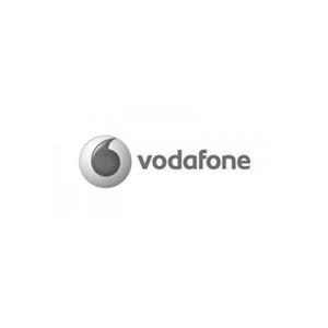 Wir entwickeln Design Innovationen für Vodafone.