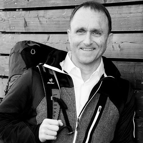 Interview with with Martin Riebel - CEO of Deuter Sport GmbH