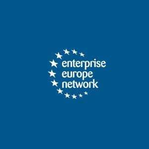 Entwurfreich gewann als Produktdesign Agentur den Award Enterprise Europe Network.