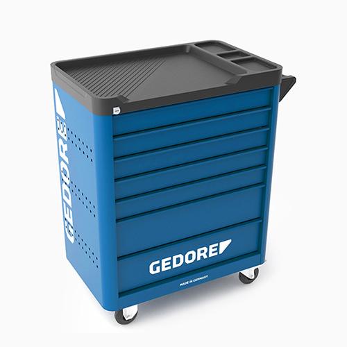 Erfolgreiches Produktdesign von Entwurfreich für Gedore.